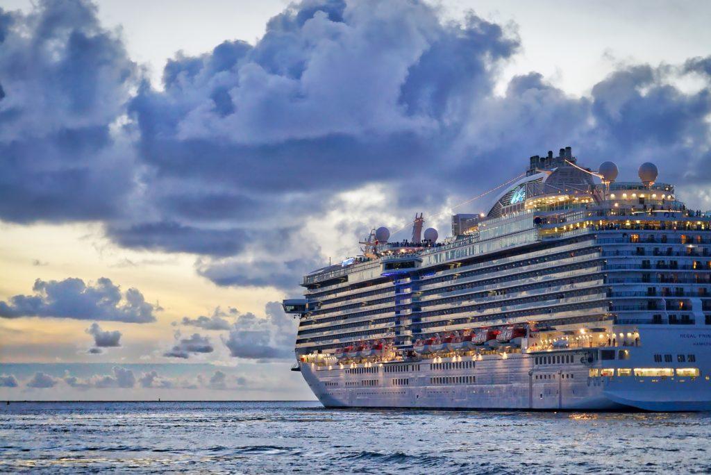 Lo que debes saber antes de abordar un crucero